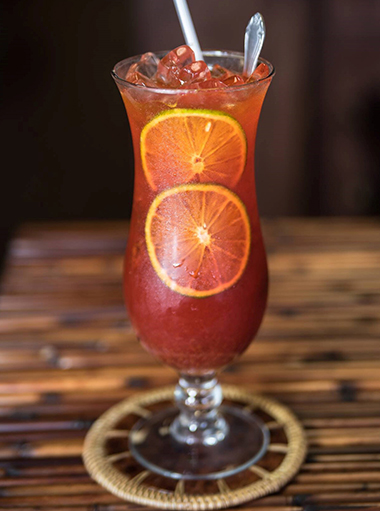 drinks - thuc uong