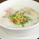 dai nam vietnamese restaurant - chao long