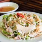 dai nam vietnamese restaurant - goi vit