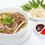 dai nam vietnamese restaurant - pho bo